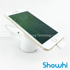 Showhi new release mobile phone security display stand HSE7300 (Hot Product - 1*)