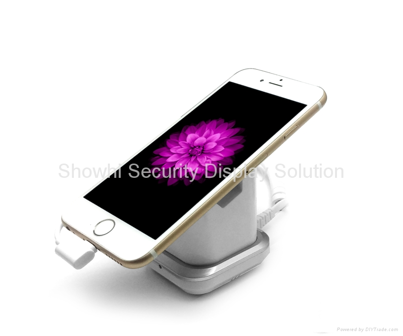 Showhi security display stand for cell phone and tablet