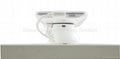Showhi phone holder cellphone display security stand for exhibitions HR7500 3