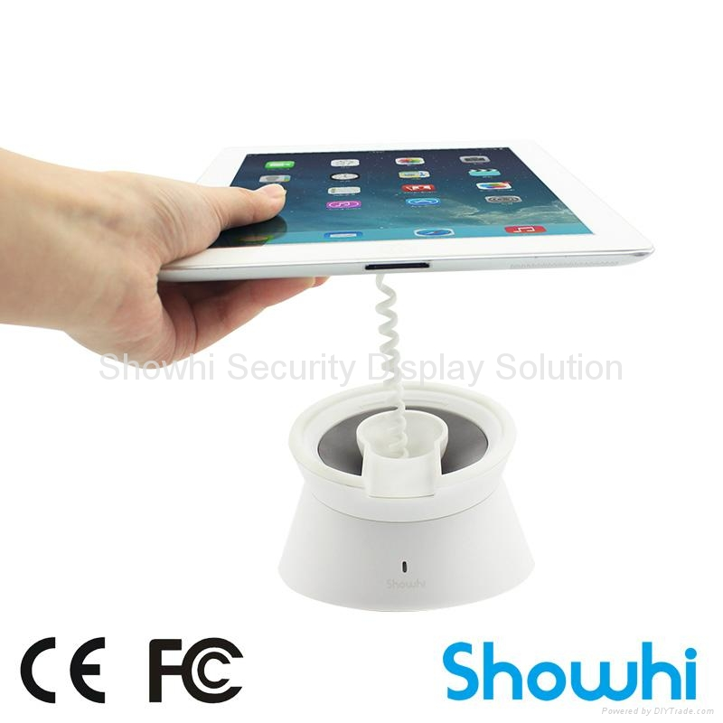 Showhi Security Tablet Display Stand for exhibition H7150v2 4