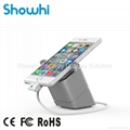 New all in one angled phone display security stand for retail shop MAX