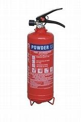 2KG POWDER PORTABLE FIRE EXTINGUISHER