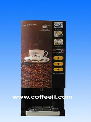 办公室专用咖啡饮料机 2