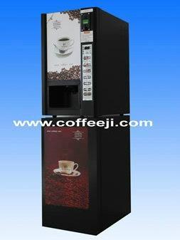 自动投币式咖啡机 1