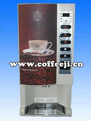 多功能咖啡饮料机 1
