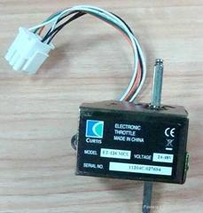 科蒂斯CURTIS ET-126MCU加速器