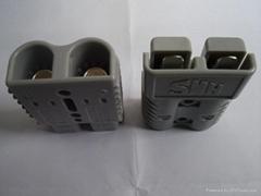 SMH175A600V叉车充电插头