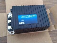 CURTIS 1243-4220叉车堆高车控制器