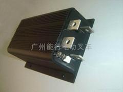 CURTIS 1205M-5601观光车叉车控制器