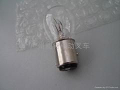 叉车灯泡48V25-10W