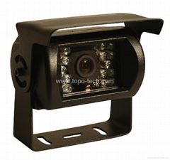 Car rear view CCD camera