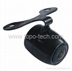 Car rearview camera
