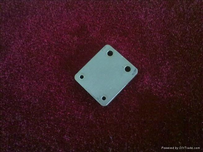 家用机械配件激光切割不锈钢五金制品 1