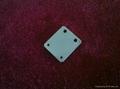 家用機械配件激光切割不鏽鋼五金制品 1
