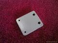 家用机械配件激光切割不锈钢五金制品 2