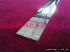 广东激光切割加工镜面不锈钢