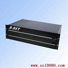 交换机机型报价 DW848(5A)集团电话交换机 大网通讯专