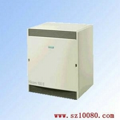 供應西門子數字程控電話交換機HiPath 3750