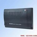 數字電話交換機WS824(10