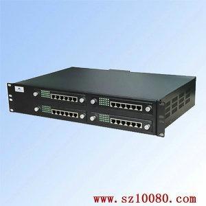 OM200-IPPBX分布式IP集團電話組網 1