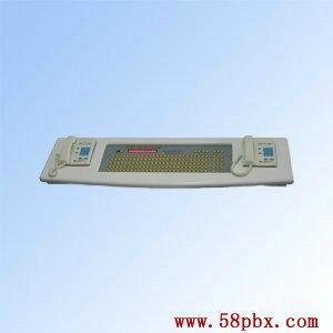64鍵話務台DW1000數字程控調度系統  1