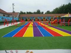 幼儿園人造草坪
