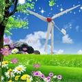1KW wind power generator  2