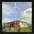 5000w wind turbine generator 5