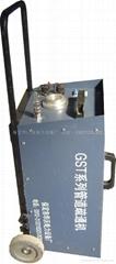 冷凝器管道疏通機、熱交換器管道疏通機