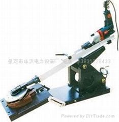 M-300便攜式閥門研磨機