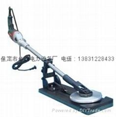 MZ-250型便携式闸板阀研磨机