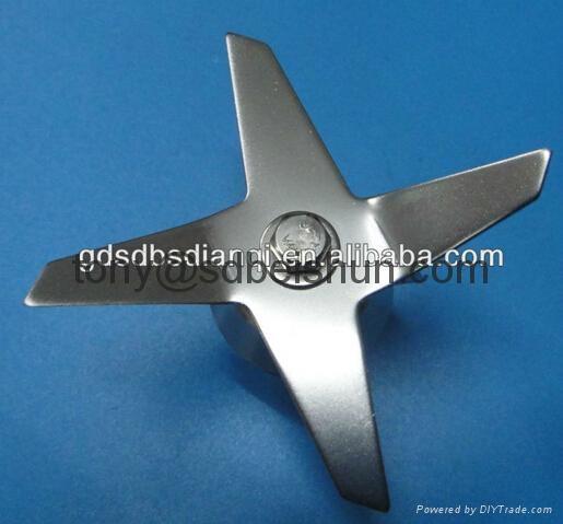 JTC Commercial Blender Blade cutter part 2