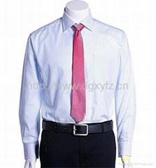 時尚東莞工作服襯衫