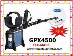 Cheap Gold Detector best gold detector GPX4500