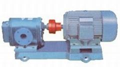ZYB型系列渣油泵