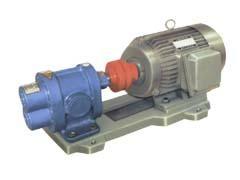 ZYB系列增压渣油泵