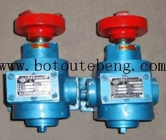 ZYB燃燒器煤焦油泵