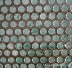 沖孔板鍍鋅沖孔板