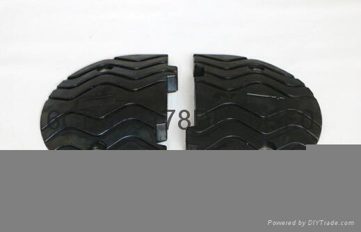 厂家供应高强橡胶减速带 2