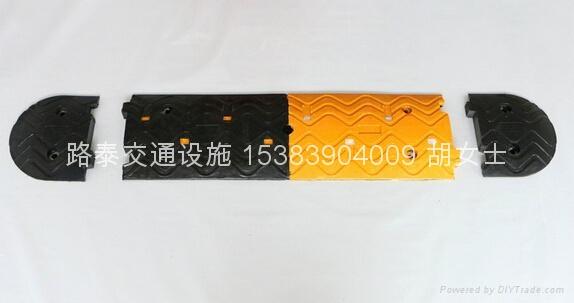 橡胶减速带热卖 2