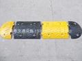原生高强橡胶减速带 3