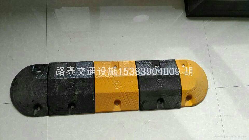 铸钢减速带 3