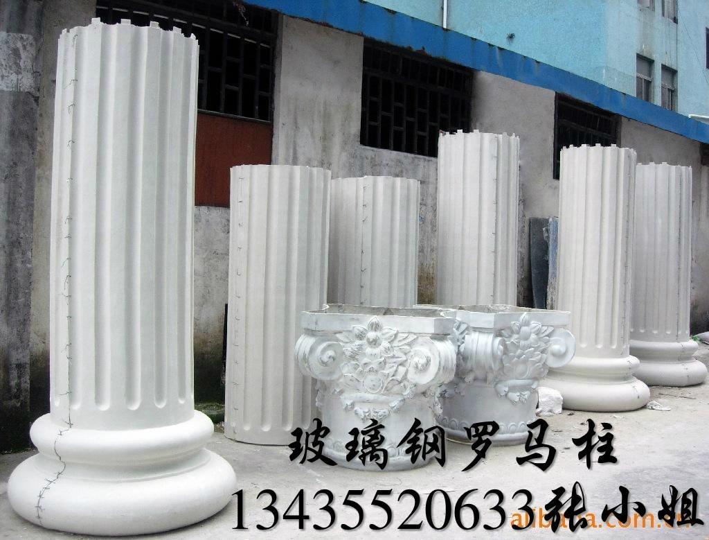 玻璃鋼羅馬柱 5