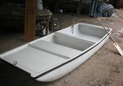 玻璃钢手划船 2