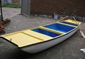 玻璃钢手划船 3