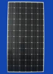 300w mono Silicon pv Sol