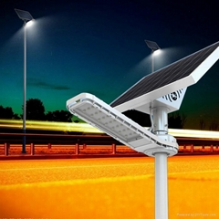 CE&RoHS 25W Solar Street LED Light