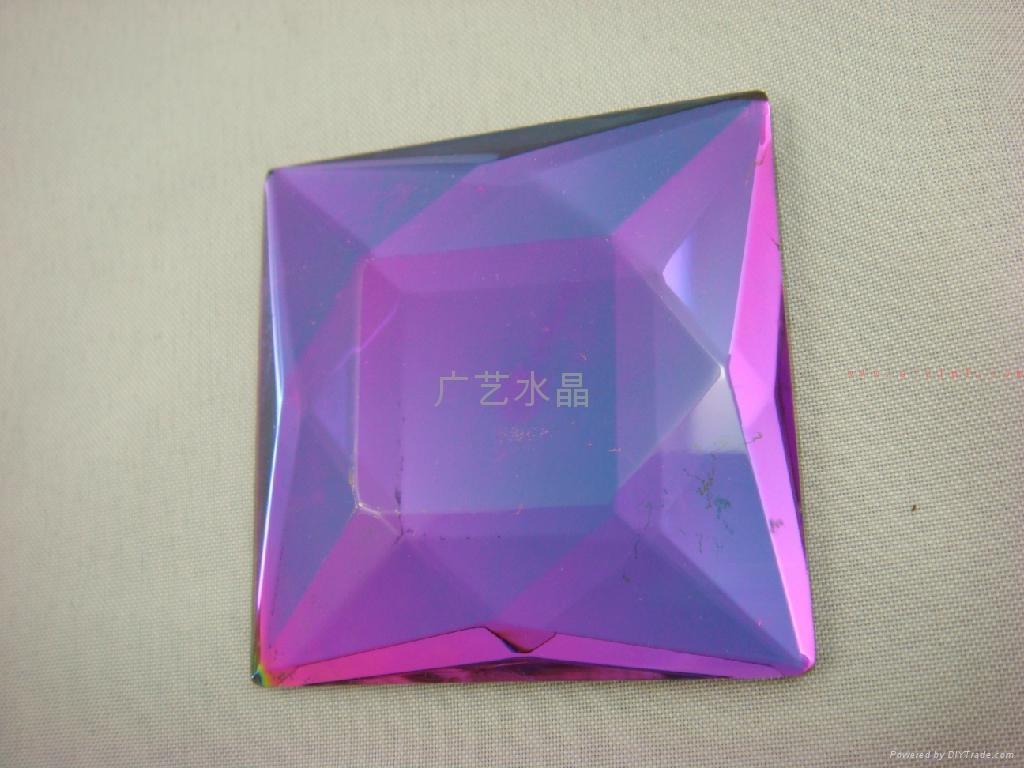 水晶貼片 1