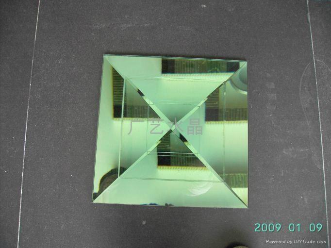 水晶貼片 3