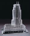 水晶汽車模型 5